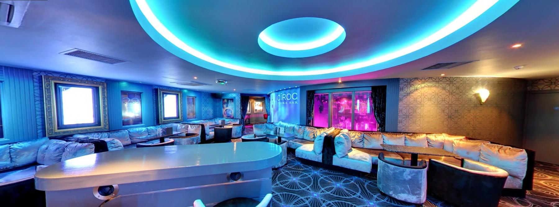 Pryzm Nightclub Brighton Led Ltd